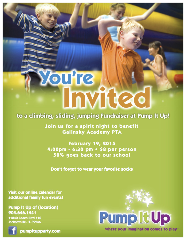 Pump It Up flyer 2015-2